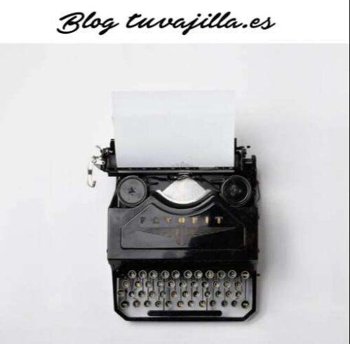 Blog tuvajilla.es