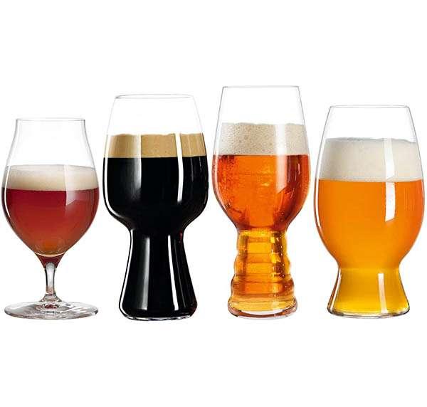 Set de juegos de vasos de cerveza