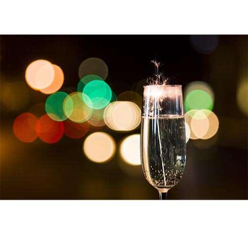 copas para tomar champán