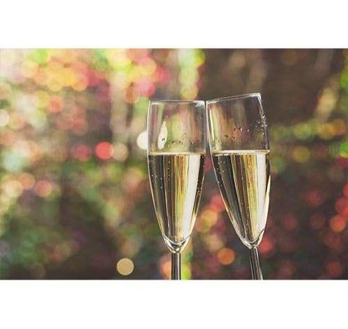 Comprar copas de champán baratas