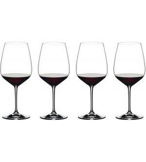Copas de vino Riedel Extreme Cabernet