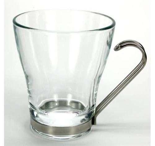 Juego de vasos de café Oslo
