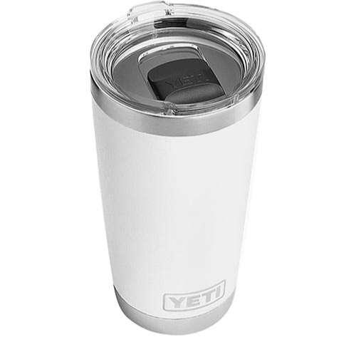 Yeti Rambler vaso de café